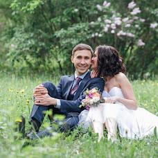 Wedding photographer Elena Molodzyanovskaya (molodaya). Photo of 28.08.2018