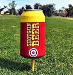 Strike Shotgun Beer