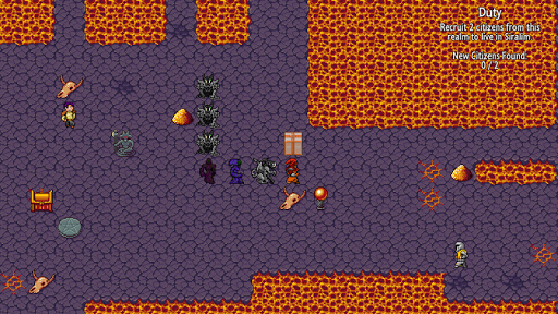 Siralim (Roguelike RPG Game)  screenshots EasyGameCheats.pro 2