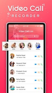 Auto Video Call Recorder : Phone Call Recorder App Download For Android 5
