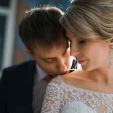 Wedding photographer Daniil Avtushkov (Avtushkov). Photo of 23.11.2016