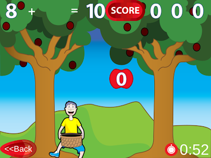 Applus, Math Learning Game for Kids- screenshot thumbnail