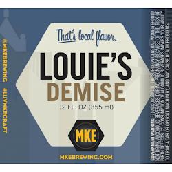 Louie's Demise