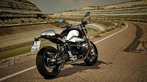 Cool BMW Motorcycles Wallpaper screenshots 18