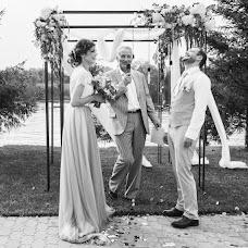 Свадебный фотограф Лидия Сидорова (kroshkaliliboo). Фотография от 01.06.2017