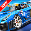 Racing Cars Wallpaper icon