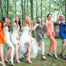 Wedding photographer Viktor Litovchenko (PhotoLito). Photo of 14.09.2015