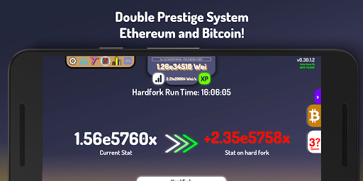 CryptoClickers: Crypto Idle Game android2mod screenshots 4