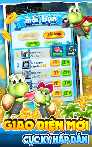 iCa - Ban Ca Bau Cua VNG 1.8 Screenshots 2