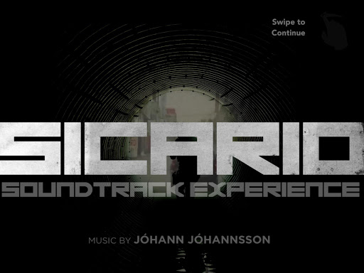 Sicario Soundtrack Experience