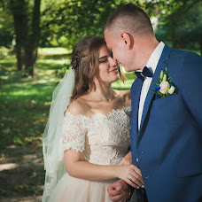 Wedding photographer Kostya Piven (costya). Photo of 26.09.2017