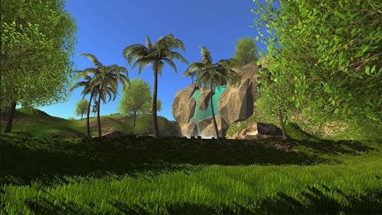 Ocean Is Home: Survival Island Apk Mod (Dinheiro Infinito) 8