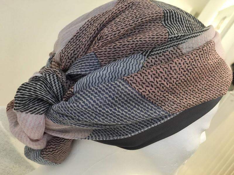 Mutsjes, sjaals en petten voor chemopatienten  - Muts voor chemo