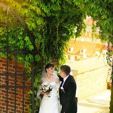 Wedding photographer Aleksandra Krasienko (akrasienko). Photo of 04.08.2014
