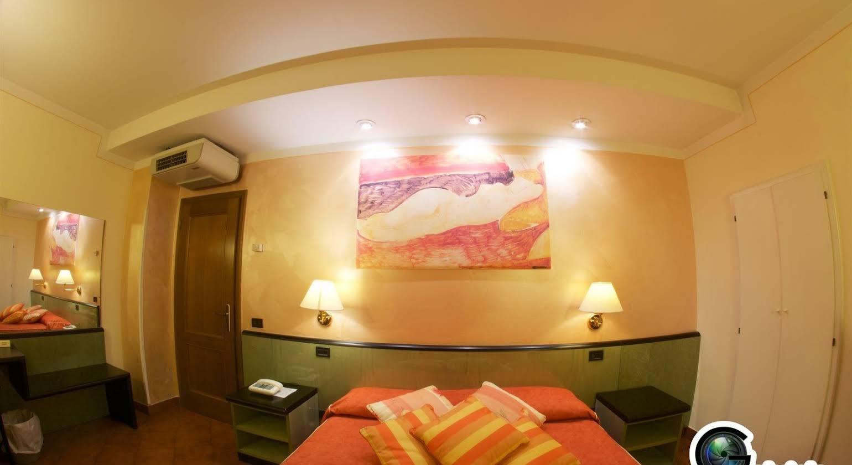Hotel La Luna