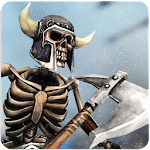 Ultimate Epic Battle War Fantasy Game Icon