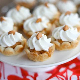 Mini Butterscotch Cream Pies Recipe