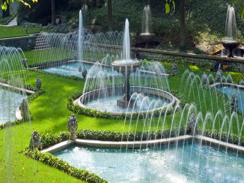 Water fountain design ideas android apps on google play for Garden water fountain designs