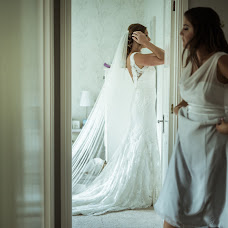 Wedding photographer Kristida Tida (Kristida). Photo of 28.12.2017