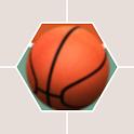 Test Basketball icon