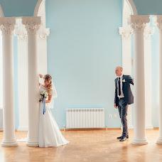 Wedding photographer Konstantin Lifanovskiy (KLifanovskiy). Photo of 19.11.2015