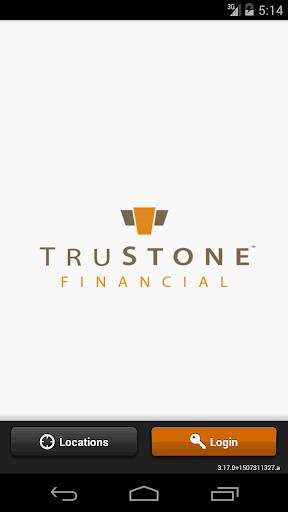 TruStone Financial - Mobile