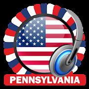 Pennsylvania Radio Stations - USA