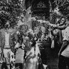 Huwelijksfotograaf Kristof Claeys (KristofClaeys). Foto van 16.06.2017
