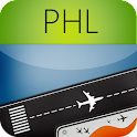 Philadelphia Airport PHL Radar