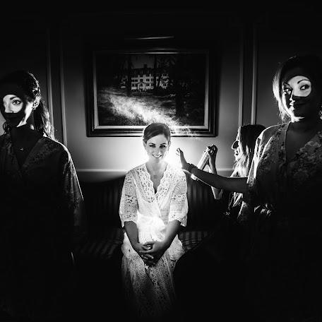 Fotógrafo de bodas David May (okland). Foto del 23.11.2017