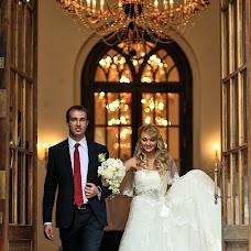 Wedding photographer Aleksandr Sedykh (FOTOKUB). Photo of 06.04.2015