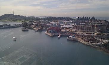 Photo: Universal Studios Singapore