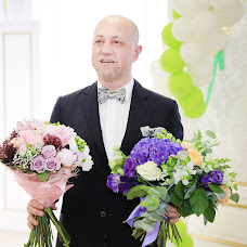 Wedding photographer Aleksandr Podoprigorov (Blixa29). Photo of 07.07.2016