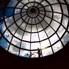 Wedding photographer Andrey Lipov (fotoman76). Photo of 09.05.2016