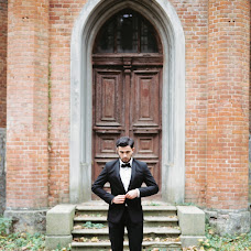 Wedding photographer Tatyana Sheptickaya (snupik). Photo of 10.03.2018