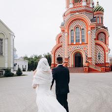 Wedding photographer Nikolay Korolev (Korolev-n). Photo of 10.06.2018
