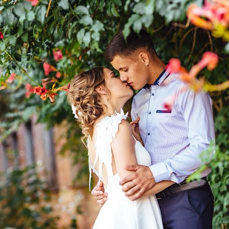 Wedding photographer Evgeniy Zekov (zekut). Photo of 02.11.2017