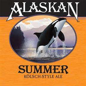Logo of Alaskan Summer Ale