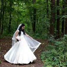 Wedding photographer Evgeniya Shabaltas (shabaltas). Photo of 16.09.2017