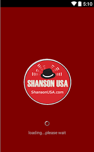 Radio Shanson USA - Шансон USA- screenshot thumbnail