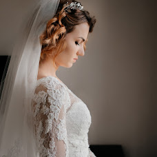 Wedding photographer Pavel Pervushin (Perkesh). Photo of 04.03.2018