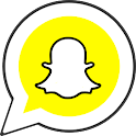 Video Call For Snapchat Prank icon
