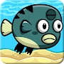 Journey to Greedy Fish World