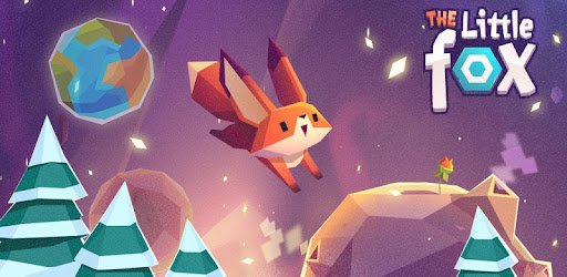 The Little Fox - Apps on Google Play