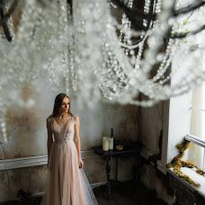 Wedding photographer Vyacheslav Zavorotnyy (Zavorotnyi). Photo of 17.11.2017