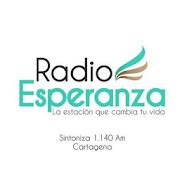 Radio Esperanza 1140 am Oficial