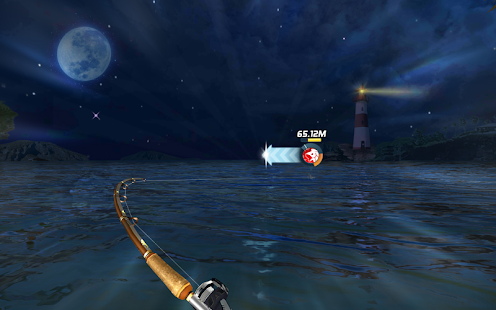 Ace fishing vr android apps on google play for Fishing vr games