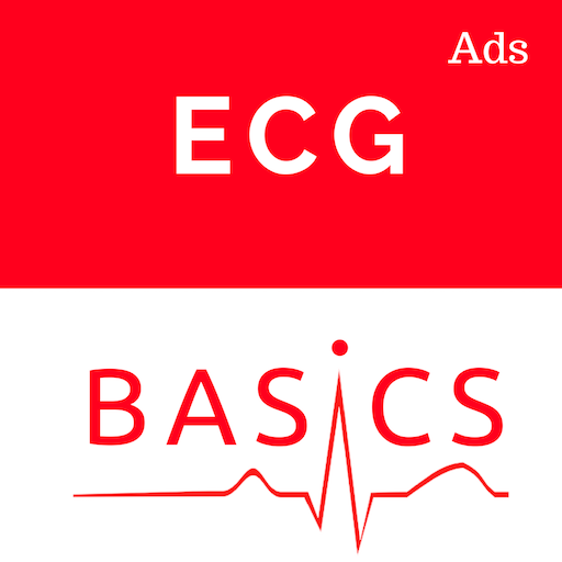 ECG Basics - Learning and interpretation made easy - Apps on
