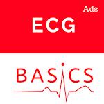 ECG Basics - Free Icon