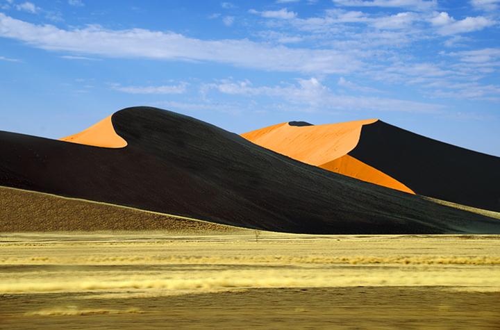 Le dune di Sossusvlei di ciciari